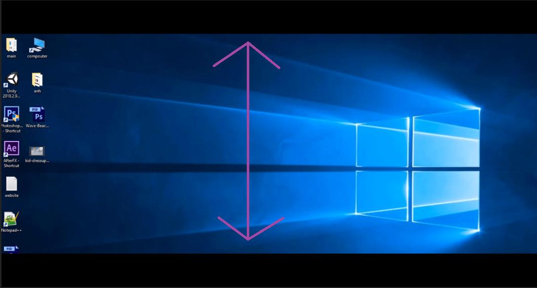 Hướng dẫn dùng hiệu ứng Crop Adobe Premiere