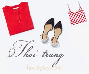 Quy tắc phối màu đơn giản cho thời trang hay thiết kế website