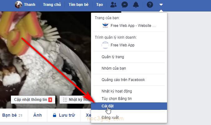 Hướng dẫn upload video HD trên facebook đơn giản